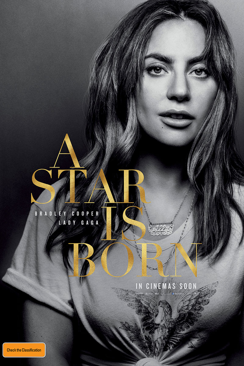 A Star is Born - Extended Edition