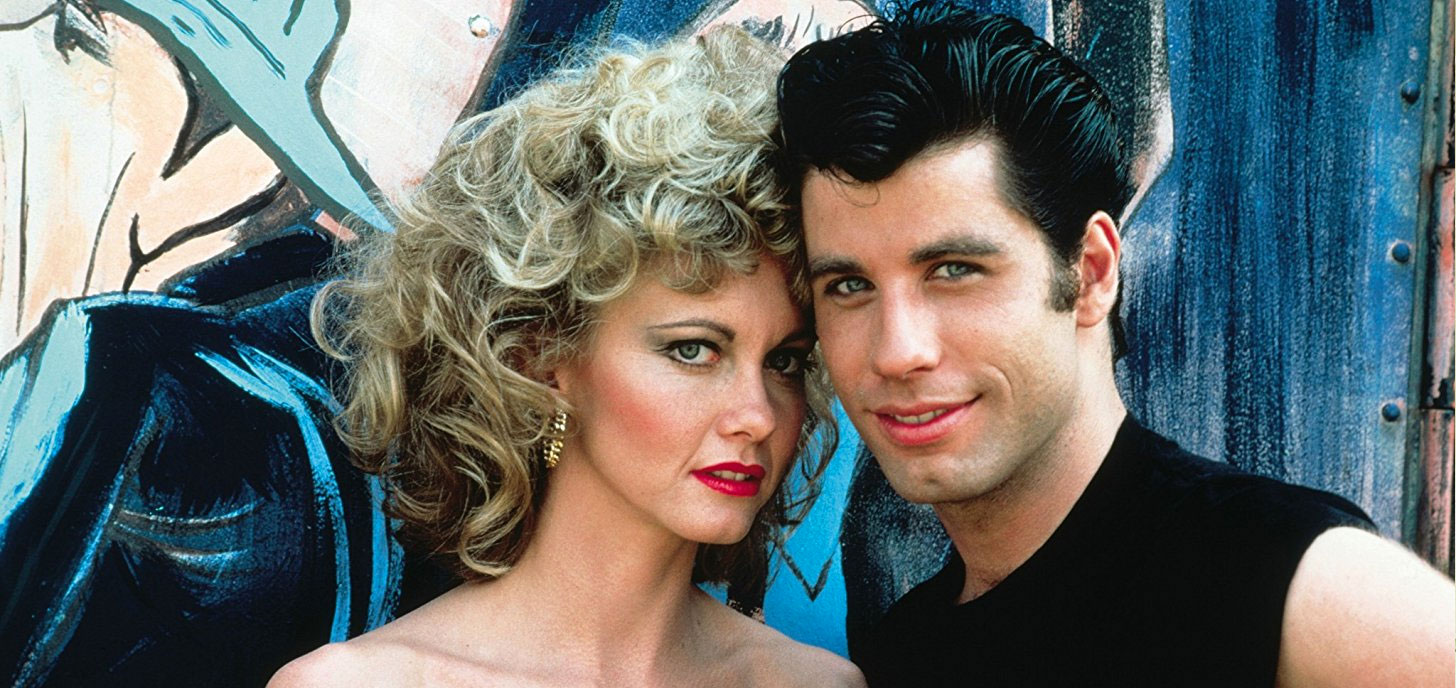 Grease 40th Anniversary Sing-a-long