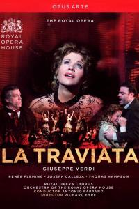 Royal Opera La Traviata