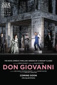 Royal Opera: Don Giovanni