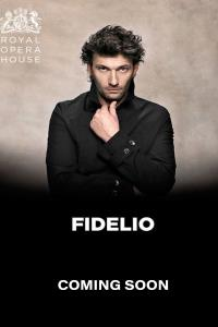 Royal Opera: Fidelio