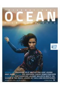 International Ocean Film Tour Volume 6